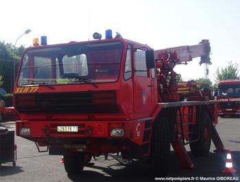 <h2>Camion-grue - Lognes - Seine-et-Marne (77)</h2>