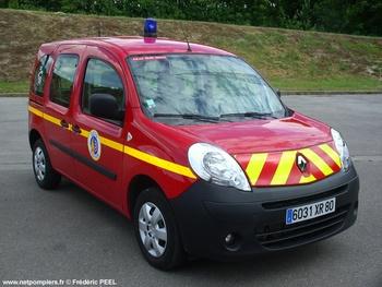 <h2>Véhicule pour interventions diverses - Ailly-sur-Noye - Somme (80)</h2>