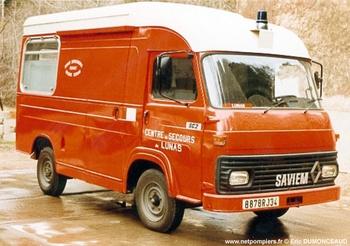 Véhicule de secours et d'assistance aux victimes, Sapeurs-pompiers, Hérault (34)