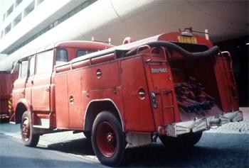 <h2>Fourgon-pompe tonne - Paris (75)</h2>