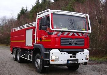 <h2>Camion-citerne de grande capacité - Beaubreuil - Haute-Vienne (87)</h2>
