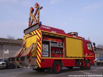 <h2>Véhicule de secours routier - Nantes - Loire-Atlantique (44)</h2>