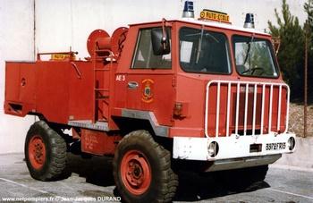 <h2>Camion-citerne pour feux de forêts/Véhicule auto-école - Marseille - Bouches-du-Rhône (13)</h2>