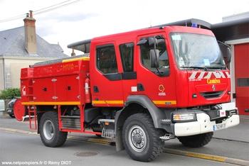 <h2>Camion-citerne rural - Azay-sur-Cher - Indre-et-Loire (37)</h2>