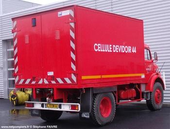<h2>Dévidoir automobile - Blain - Loire-Atlantique (44)</h2>