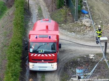 <h2>Camion-citerne de grande capacité -  - Ardennes (08)</h2>
