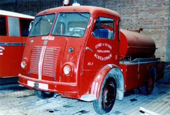 <h2>Camion-citerne d'incendie - Lavit - Lot-et-Garonne (47)</h2>