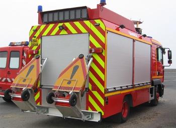 <h2>Véhicule de secours routier - Blain - Loire-Atlantique (44)</h2>