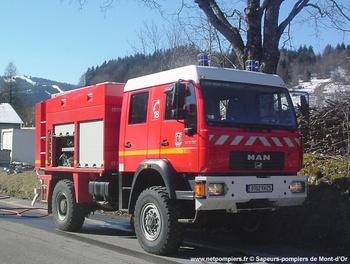 <h2>Camion-citerne rural - Mont-d'Or - Doubs (25)</h2>