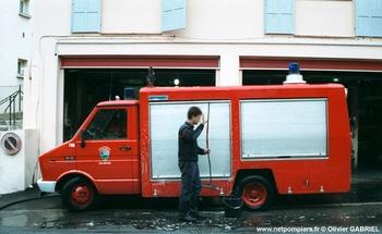 <h2>Véhicule de secours routier - Grasse - Alpes-Maritimes (06)</h2>