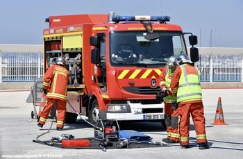 <h2>Véhicule de secours routier - Bouches-du-Rhône (13)</h2>