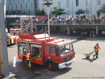 <h2>Véhicule de secours routier - Loire-Atlantique (44)</h2>