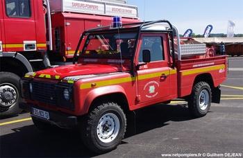<h2>Camion-citerne pour feux de forêts léger - Allauch - Bouches-du-Rhône (13)</h2>