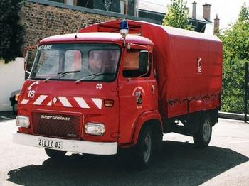 <h2>Dévidoir automobile - Moulins - Allier (03)</h2>