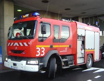 <h2>Fourgon-pompe tonne secours routier - Roissy - Val-d'Oise (95)</h2>