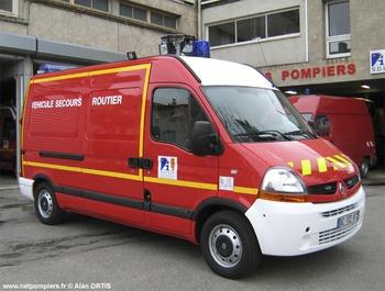 <h2>Véhicule de secours routier - Montréal - Aude (11)</h2>