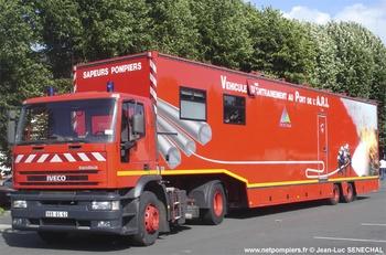 <h2>Véhicule tracteur - Pas-de-Calais (62)</h2>