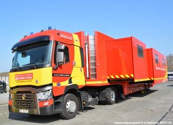 <h2>Véhicule tracteur - Nogent-le-Rotrou - Eure-et-Loir (28)</h2>