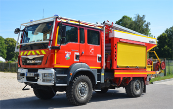 <h2>Camion-citerne rural - Etrepagny - Eure (27)</h2>