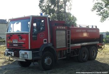 <h2>Camion-citerne pour feux de forêts - Saint-Rémy-de-Provence - Bouches-du-Rhône (13)</h2>