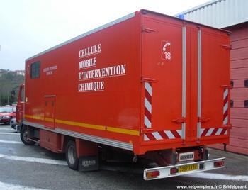 <h2>Véhicule de dépollution - Cherbourg - Manche (50)</h2>