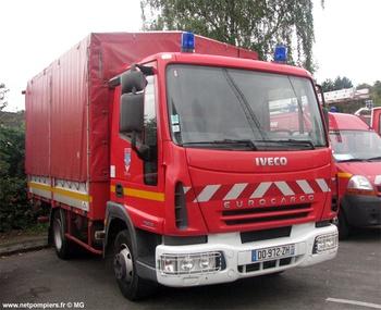 Véhicule de transport, Sapeurs-pompiers, Essonne (91)