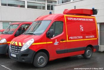 <h2>Véhicule de protection et de sécurité -  ()</h2>