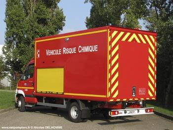 <h2>Véhicule de dépollution - Chalon-sur-Saône - Saône-et-Loire (71)</h2>