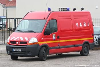 <h2>Véhicule d'assistance respiratoire - Gondrecourt - Meuse (55)</h2>