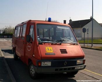 <h2>Véhicule de transport de personnel - Caen - Calvados (14)</h2>