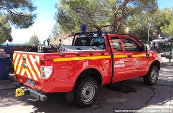 <h2>Camion-citerne pour feux de forêts léger - Carnoux - Bouches-du-Rhône (13)</h2>