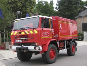 <h2>Dévidoir automobile - Courson - Yonne (89)</h2>