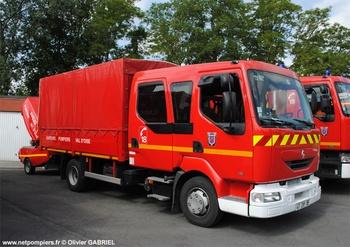<h2>Dévidoir automobile - Villiers-le-Bel - Val-d'Oise (95)</h2>