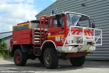 <h2>Camion-citerne pour feux de forêts - Cher (18)</h2>