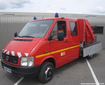 <h2>Dévidoir automobile - Nantheuil-le-Haudouin - Oise (60)</h2>
