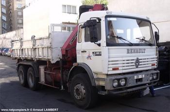 <h2>Camion-benne -  ()</h2>
