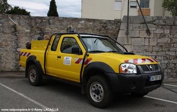 <h2>Camion-citerne pour feux de forêts léger - Pignan - Var (83)</h2>