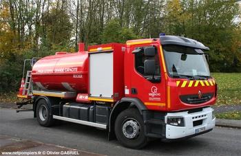 <h2>Camion-citerne de grande capacité - Nord (59)</h2>