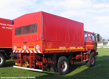 <h2>Dévidoir automobile - Magny-en-vexin - Val-d'Oise (95)</h2>