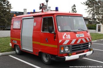 <h2>Véhicule de secours routier - Gers (32)</h2>