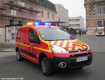 <h2>Véhicule de liaison - Versailles - Yvelines (78)</h2>