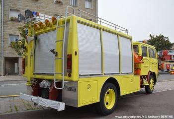 <h2>Véhicule de secours routier - Valognes - Manche (50)</h2>