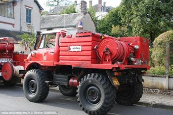 <h2>Camion-citerne pour feux de forêts - Faverolles - Eure-et-Loir (28)</h2>