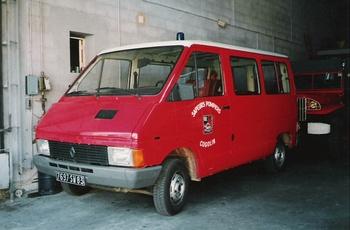 <h2>Véhicule de transport de personnel - Cogolin - Var (83)</h2>