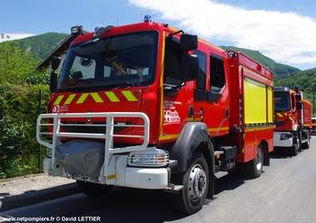 <h2>Camion-citerne rural - La Clusaz - Haute-Savoie (74)</h2>