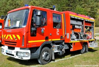 <h2>Véhicule de secours routier - Vernon - Eure (27)</h2>