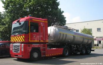 <h2>Véhicule tracteur - Rambouillet - Yvelines (78)</h2>