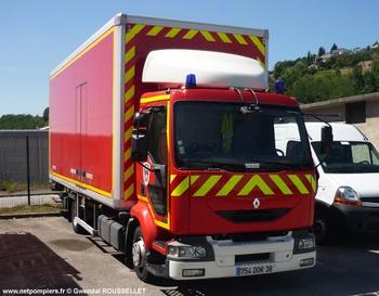 <h2>Véhicule de transport - Isère (38)</h2>