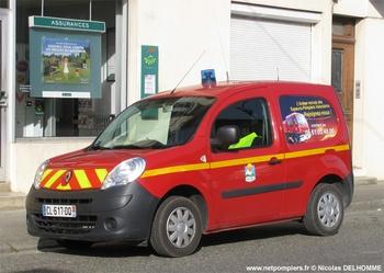 <h2>Véhicule de liaison - Saint-Girons - Ariège (09)</h2>