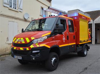 <h2>Camion-citerne rural léger - Gasny - Eure (27)</h2>